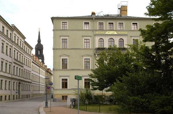 VCH Martha Hospiz Dresden