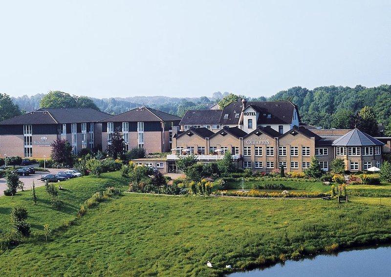 Ringhotel Waldschlösschen Schleswig