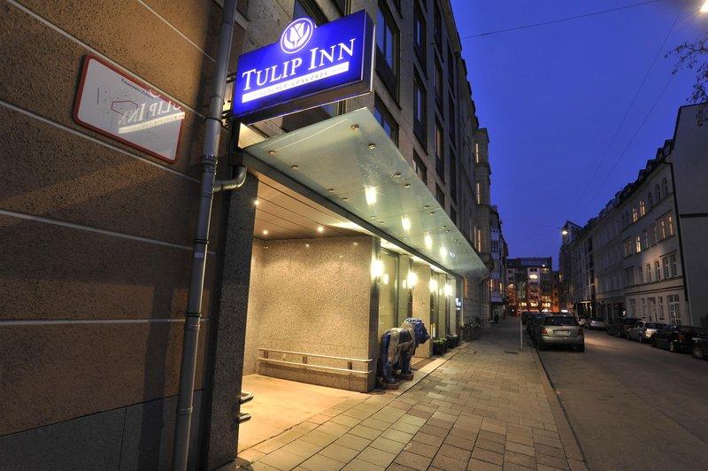 Tulip Inn München Center Concorde