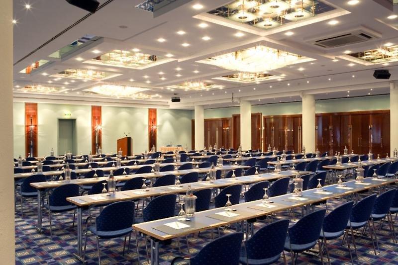 Dorint Kongress Mannheim