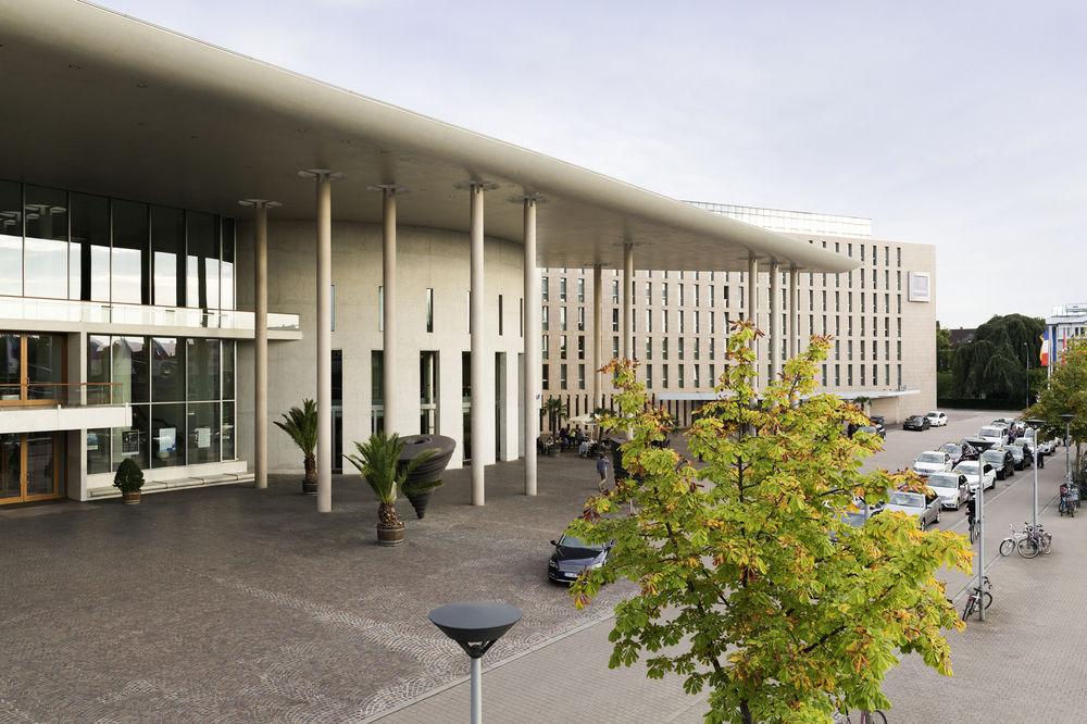 Novotel Freiburg am Konzerthaus