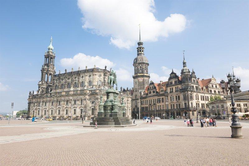 Dorint Dresden