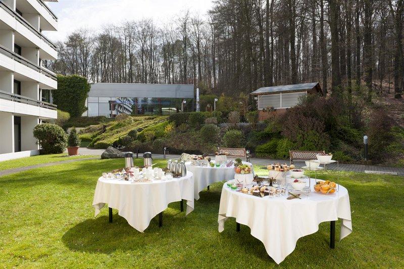 Dorint Hotel & Sportresort Arnsberg Sauerland