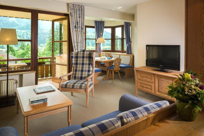 Dorint Resort & Sporthotel Garmisch-Partenkirchen