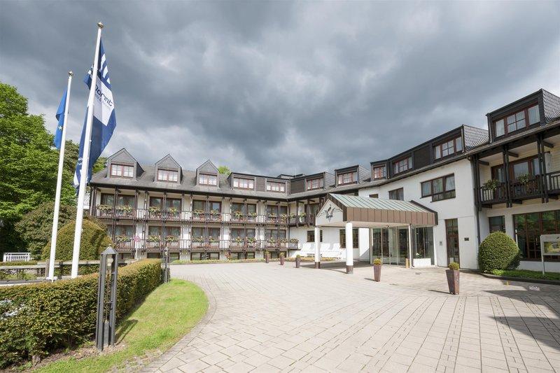 Dorint Venusberg Bonn