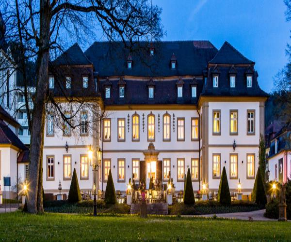Schlosshotel Bad Neustadt