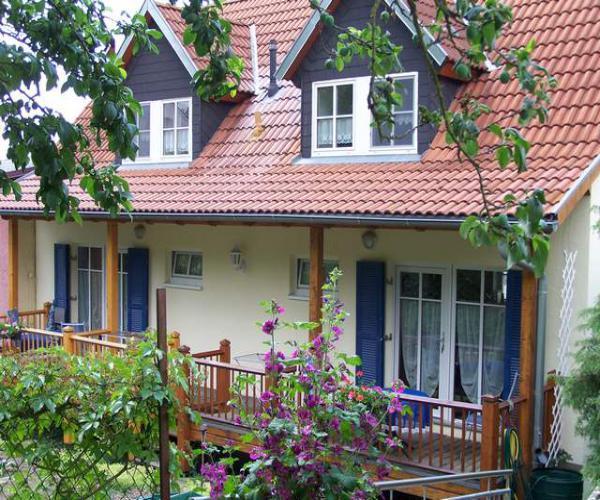 Ferienwohnung Haus Corinna Neugebauer