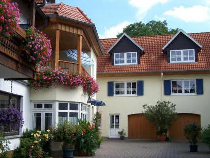 Haus Corinna Neugebauer