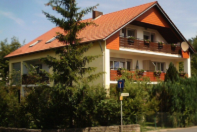 Gästehaus Auengrund