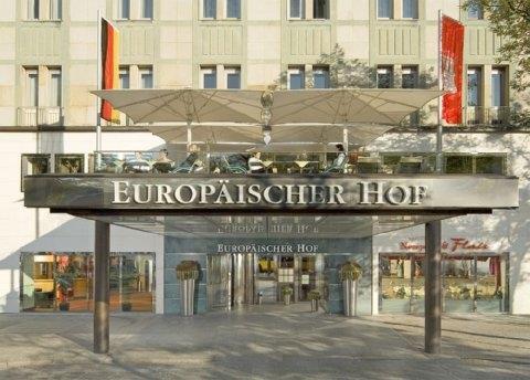 Europäischer Hof