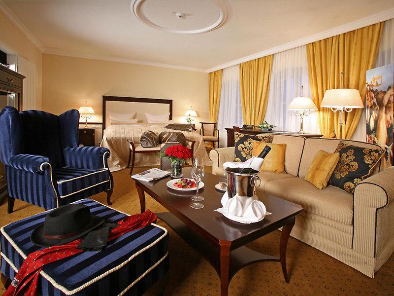 Suitess Hotel