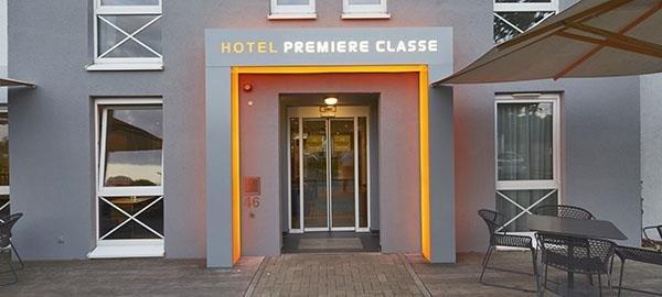Première Classe Kassel