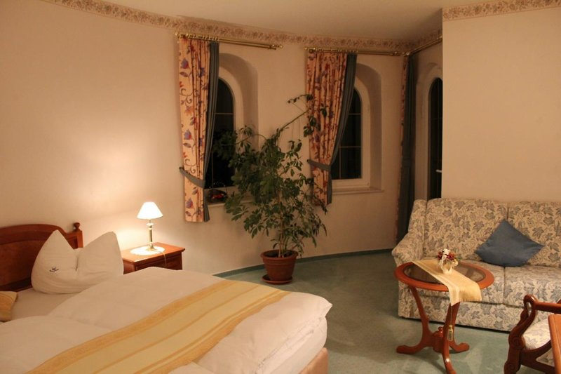 Hotel und Restaurant Waldschlößche