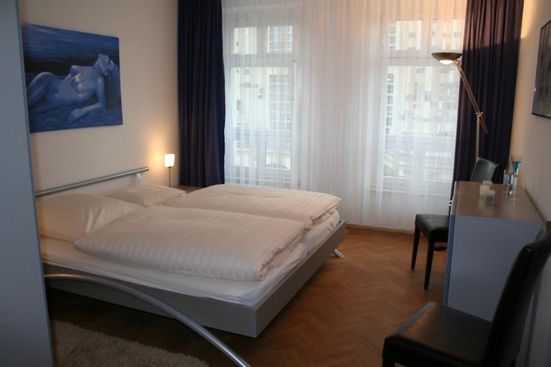 Aparthotel Münzgasse by Aparthotels An der Frauenk