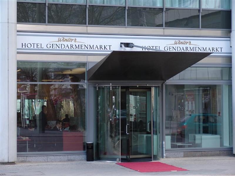 Novum Select Hotel Berlin Gendarmenmarkt