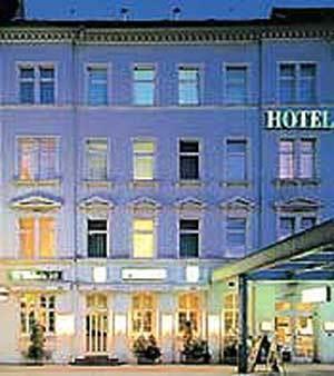 Hotel & Restaurant Sächsischer Hof