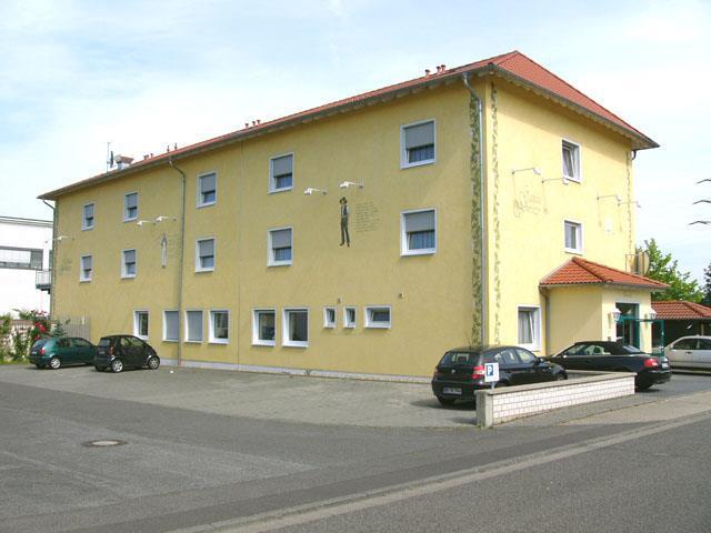 Hotel Europarc