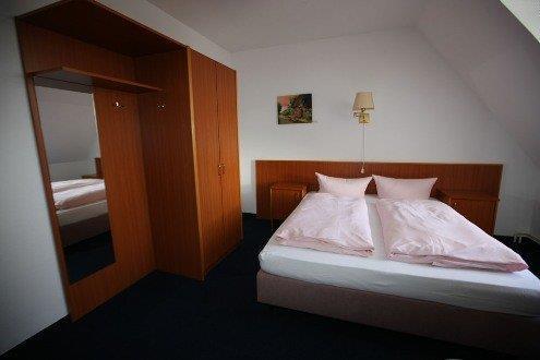 Hotel Spreewaldeck
