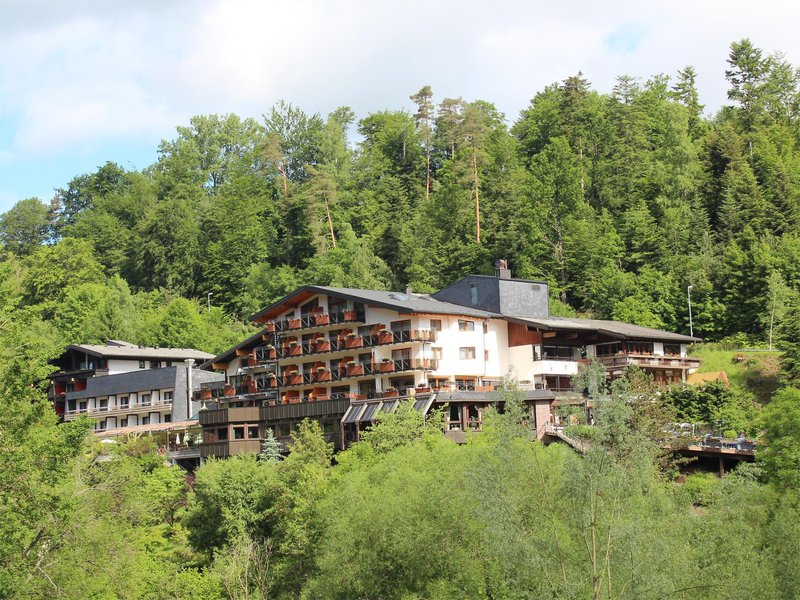 Ringhotel Mönch's Waldhotel