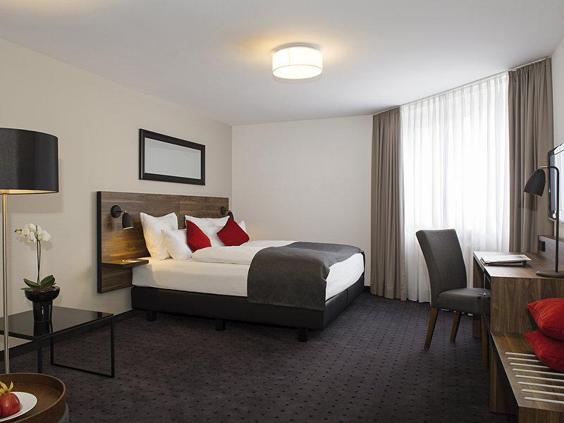 Victor's Residenz Hotel München