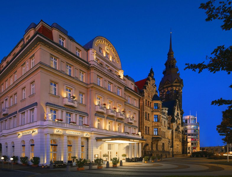 Hotel Fürstenhof, a Luxury Collection Hotel, Leipz
