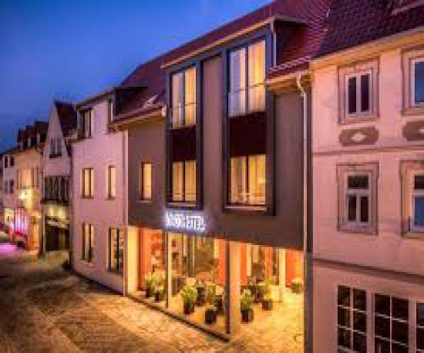 Stadthotel Reich
