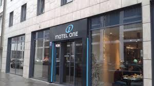 Motel One München-City-West