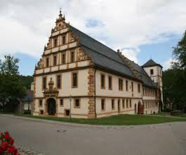 Klostergasthof Maria Bildhausen