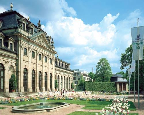 Maritim am Schloßgarten