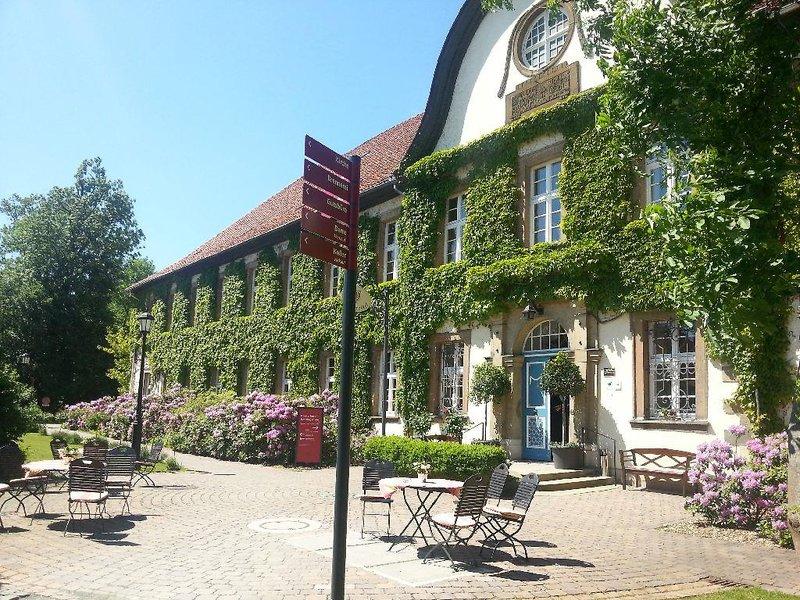 Wöltingerode Klostergut