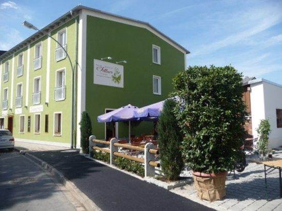 Hotel-Gasthof-Fellner