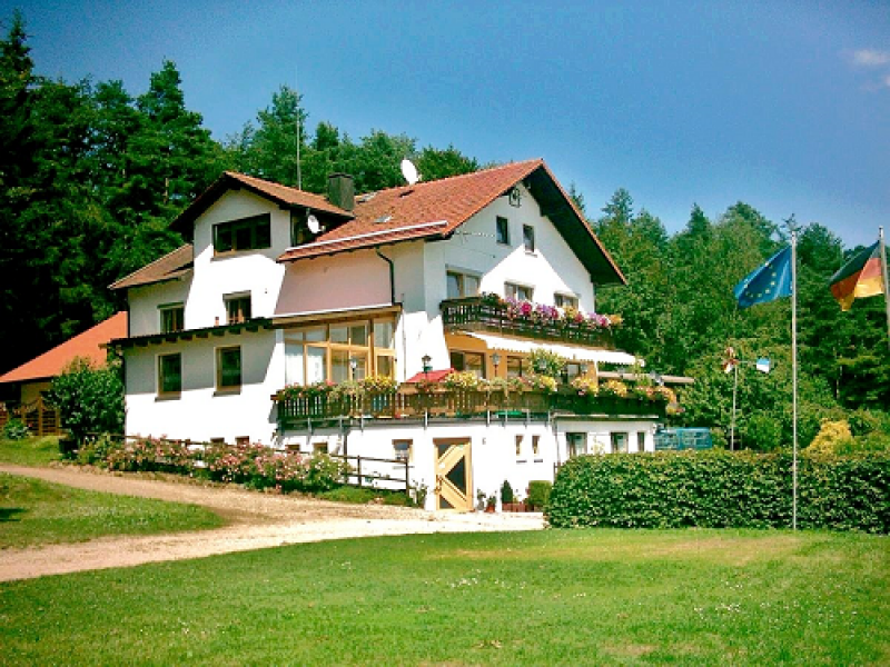 Landhotel Waldesruh