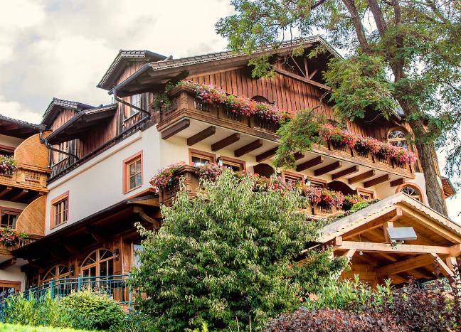 Hotel Bayerwaldhof
