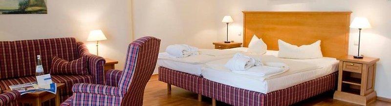 Upstalsboom Strandhotel Wangerooge