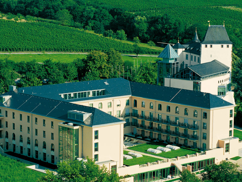 Victor's Residenz Schloß Berg