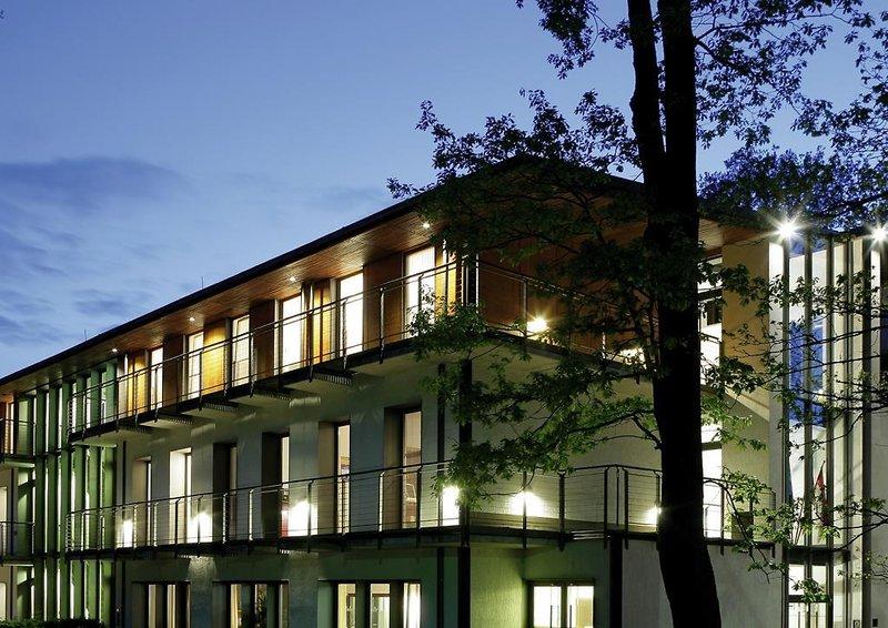 Ringhotel Schorfheide - Tagungszentrum der Wirtsch