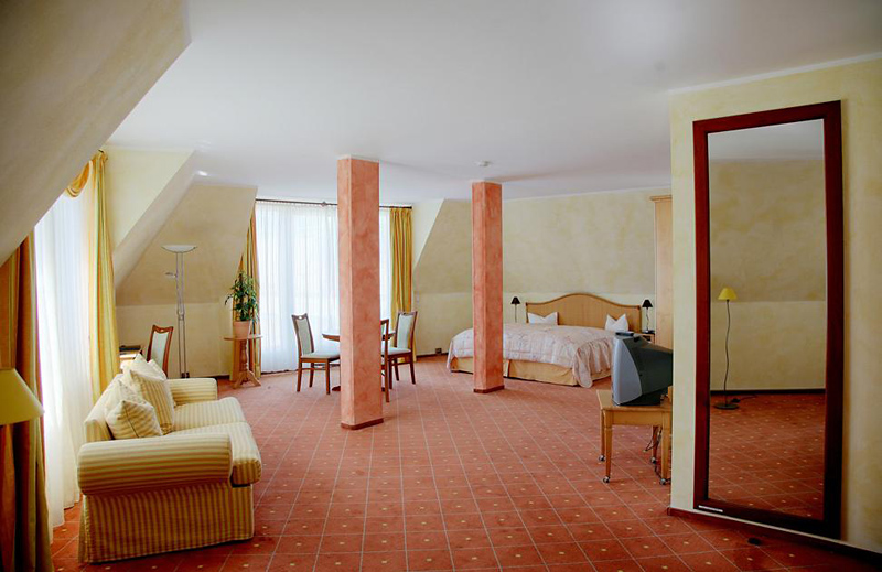 Nordic Hotel Leipzig