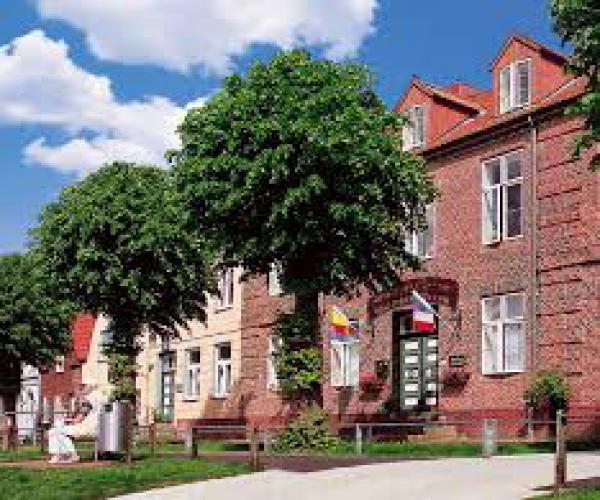 Gästehaus Storath