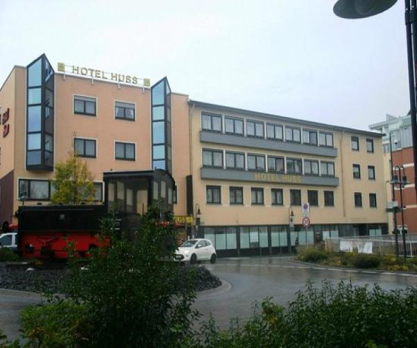 Hotel Huss
