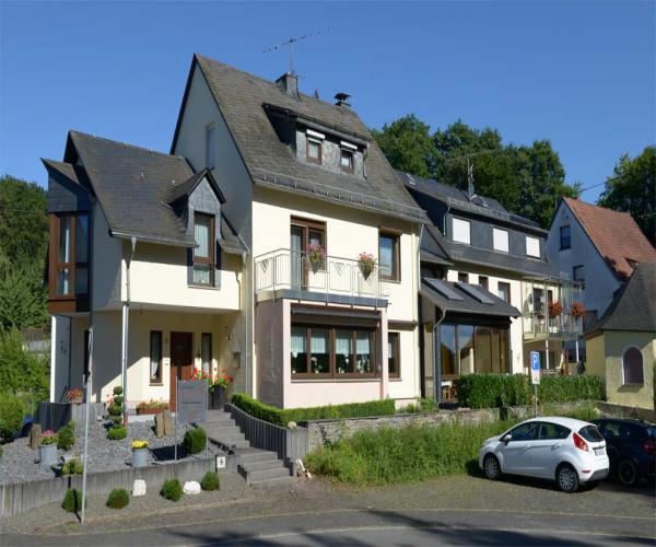 Hotel Gästehaus Priester
