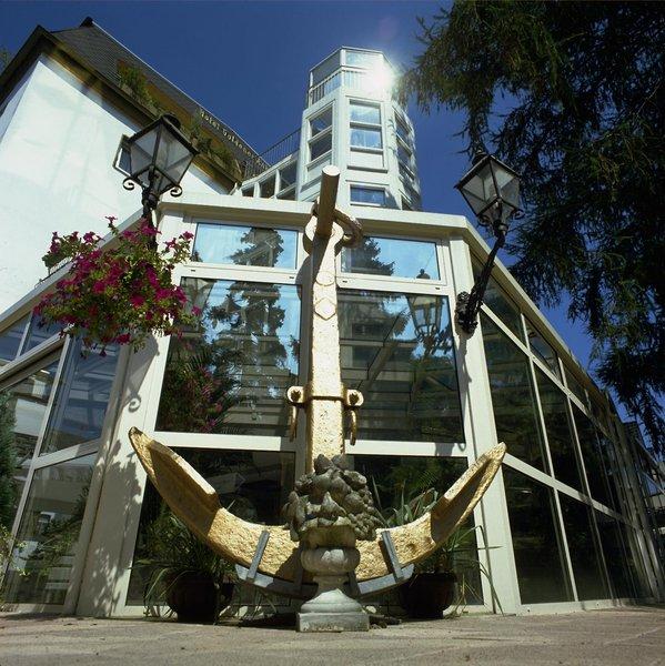 Ringhotel Giffels Goldener Anker