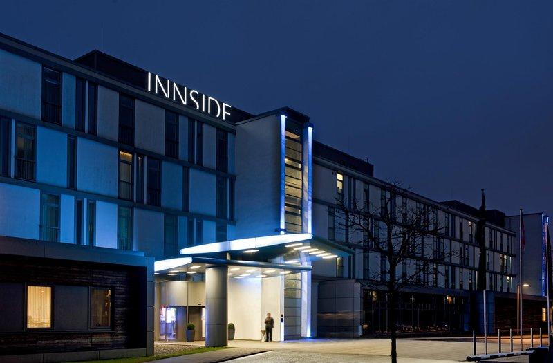 Innside by Melia Bremen
