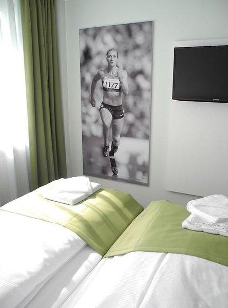 Hotel Sportforum Rostock