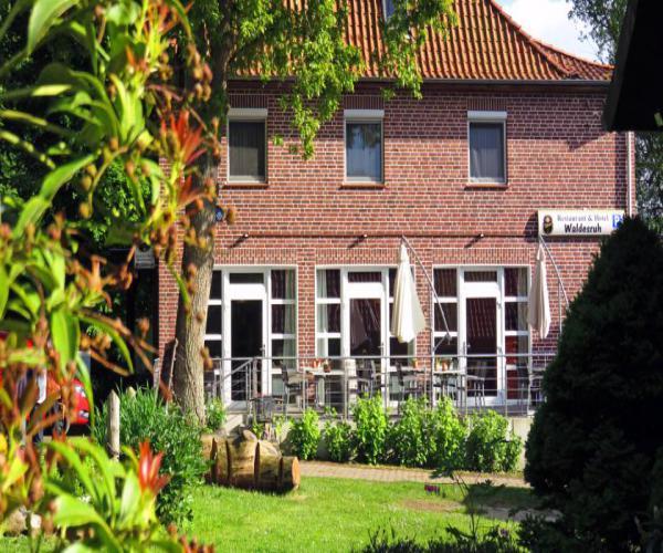 Land Gut Hotel Waldesruh