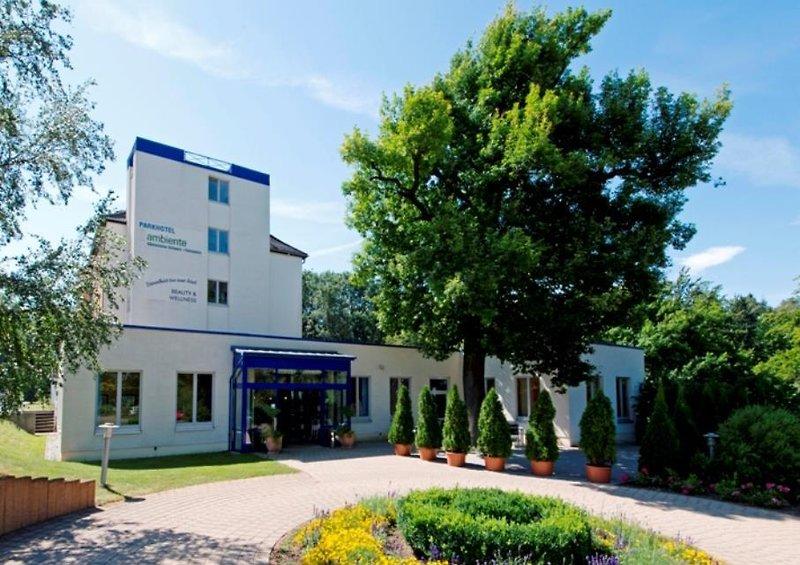 Ringhotel Parkhotel ambiente Hohnstein