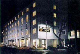 Best Western Macrander Hotel Dresden
