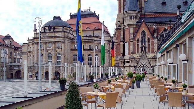Günnewig Chemnitzer Hof