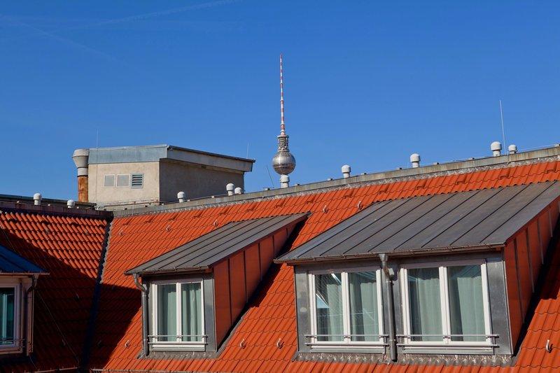 Catalonia Berlin Mitte