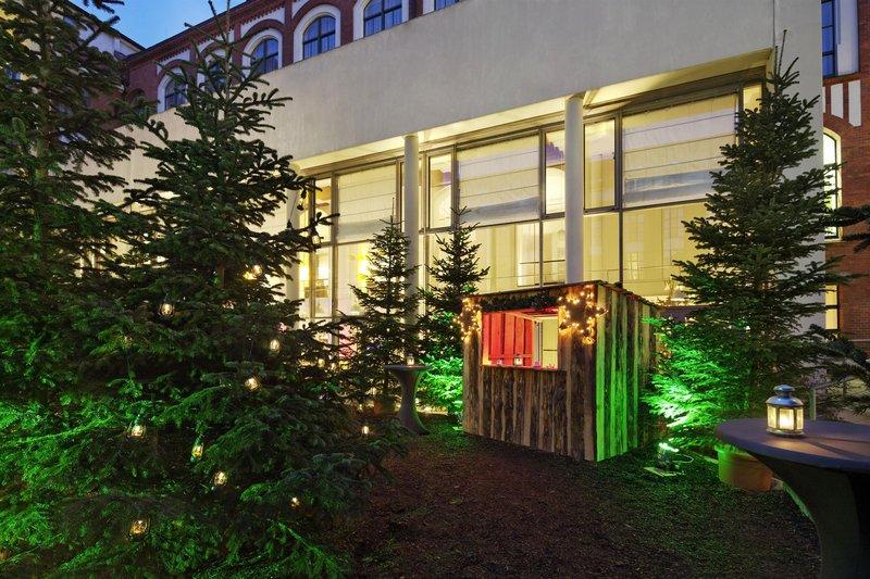 Hotel  Sterne Hannover