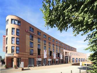 H4 Hotel Hamburg Bergedorf In Hamburg Zum Besten Preis Buchen